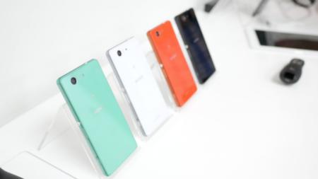 Sony Xperia 'E6853' podría ser el S70+/Z5+ y encargado de estrenar las pantallas 4K de 806 ppp