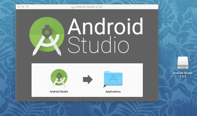 Androidstudio 1