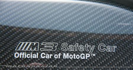Bmw Safety Car Motogp 21