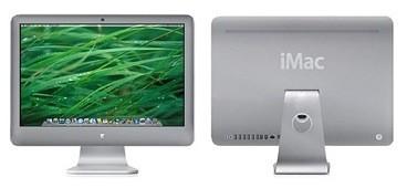 """Bombazo de Think Secret: """"Hoy salen 3 nuevos iMacs, a partir de $1,199 y de 20 a 24 pulgadas"""""""