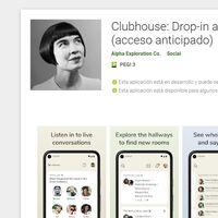 Clubhouse ya se puede descargar desde Google Play
