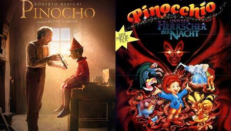Pinochhio