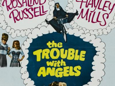 Jerry Goldsmith | 'Ángeles rebeldes', de Ida Lupino