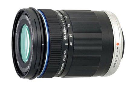 Olympus amplía la oferta de ópticas para el Micro Cuatro Tercios con dos nuevos objetivos zoom