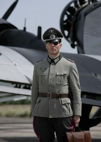 Nueva imagen de Tom Cruise en 'Rubicon' ('Valkyrie') de Bryan Singer