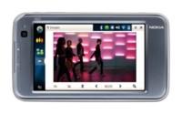 Posible MID de Nokia, con 3G y una cámara decente