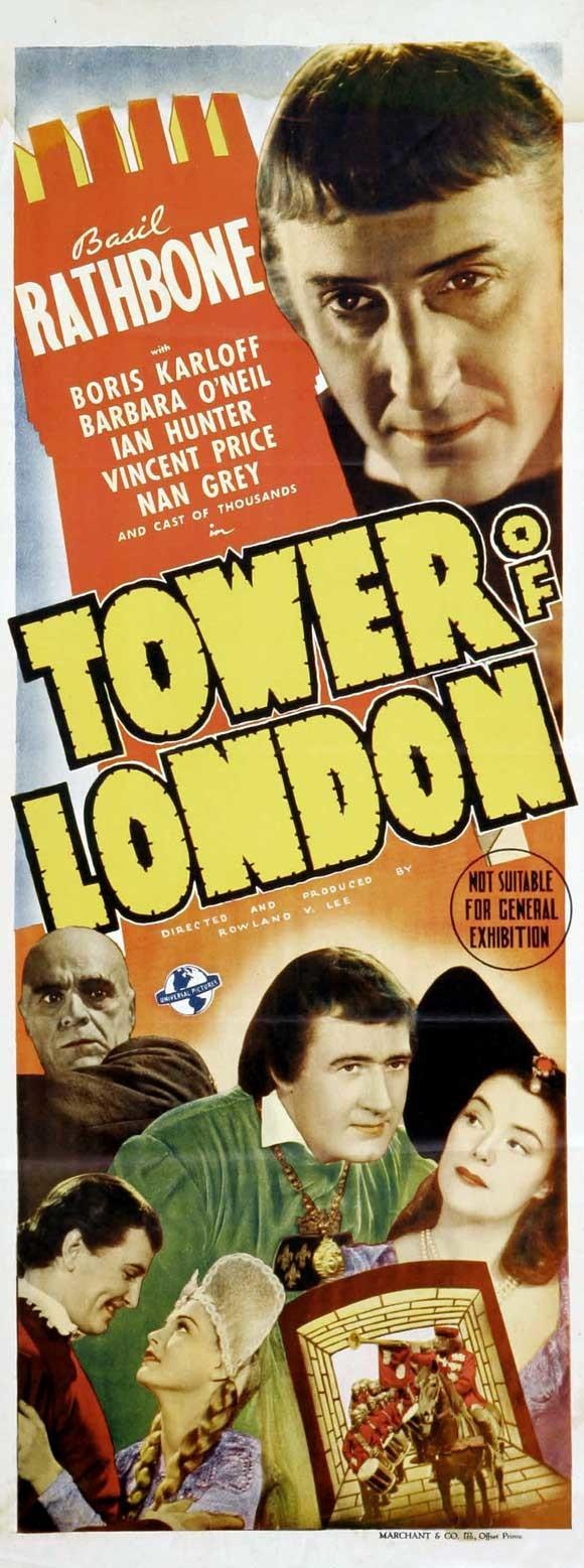 Toweroflondonrathbone