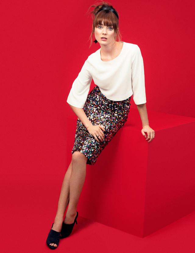 Foto de H&M colección Gallery Girl Primavera-Verano 2014 (8/12)