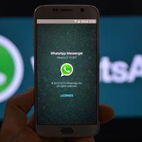 Más de mil millones de usuarios al día, WhatsApp de nuevo rompe su propio récord