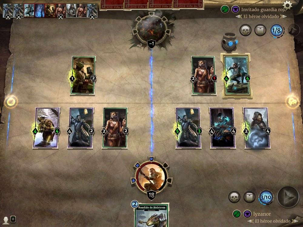 Elder Scroll Legends 32