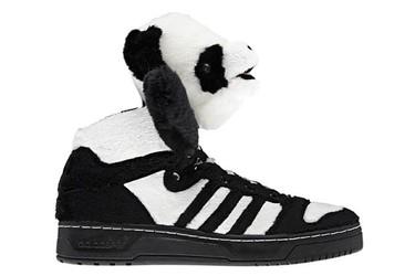 Y seguimos con la llamada de la selva: más calzado animal