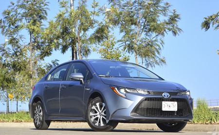 Toyota Corolla Hybrid, a prueba: la mejor cara del Prius (+ video)