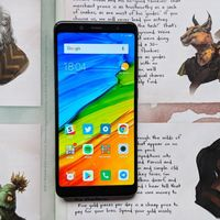 El (posiblemente) mejor gama media del momento: Xiaomi Redmi Note 5 de 64GB por 199 euros desde España