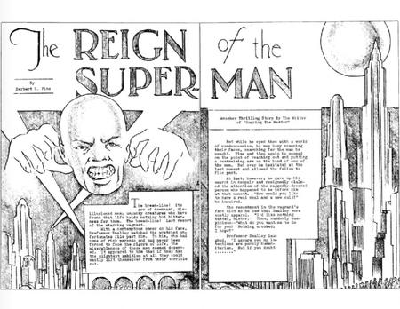 Reinado Del Super-Man