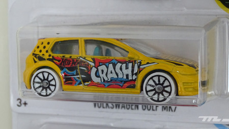 Hot Wheels Coleccion 9