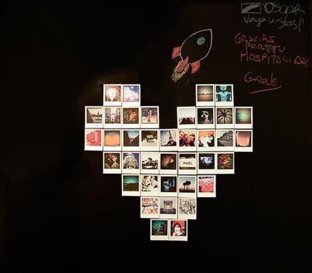 Polaroids DumDum