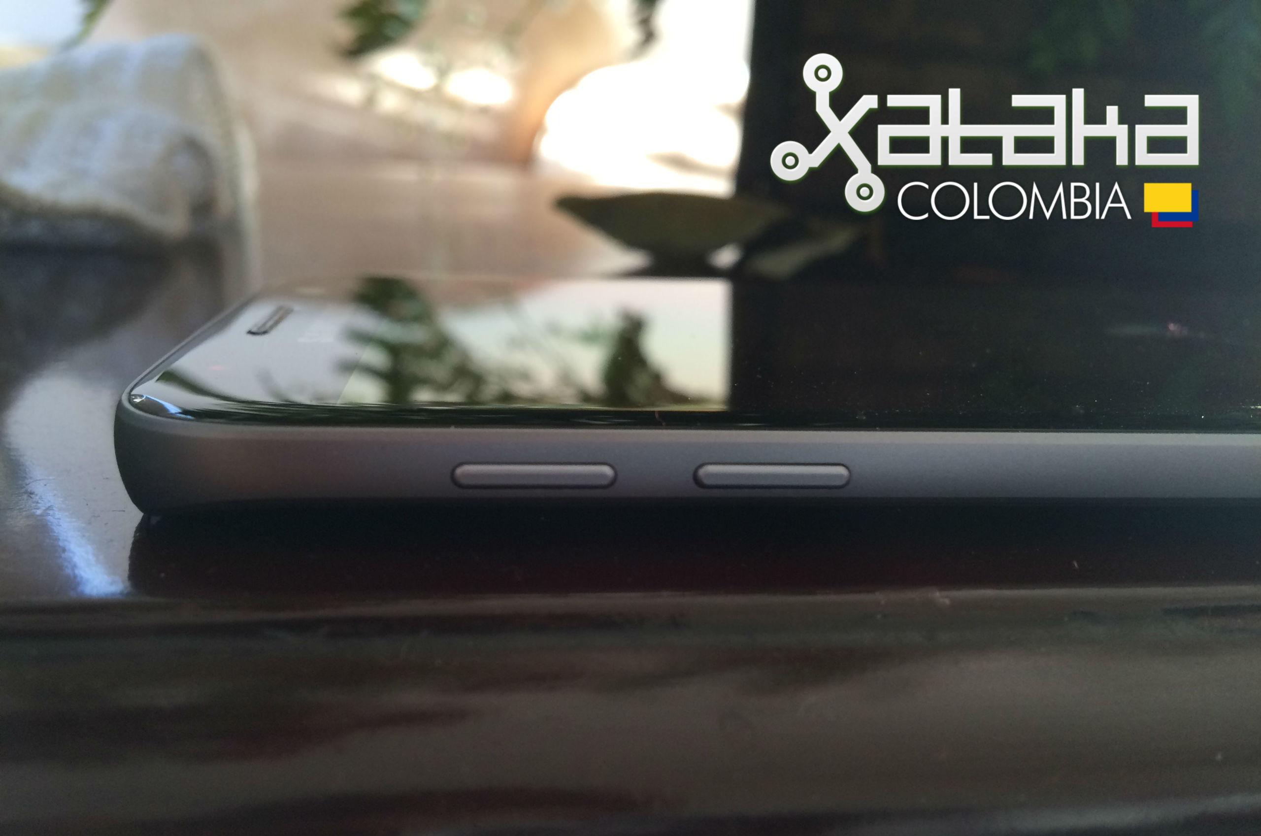 Foto de Samsung Galaxy S7 (2/5)