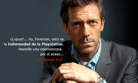 """La enfermedad de """"la PlayStation"""". Si es que las consolas son malas..."""