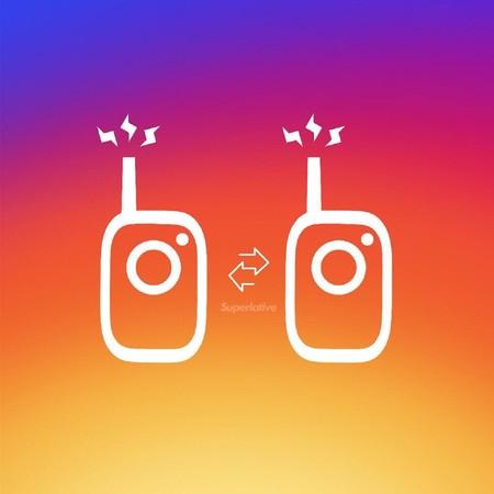 Cómo  mandar mensajes de voz con Instagram (sí, ahora se puede)