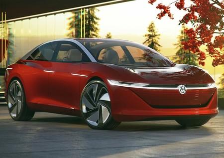 Volkswagen Id 5 Llegara En 2022 3