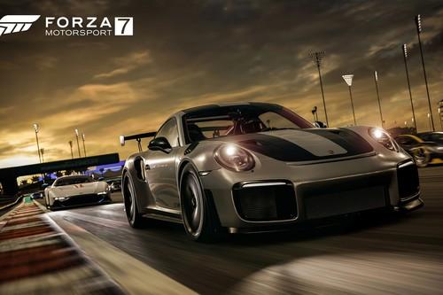 Forza Motorsport 7, análisis: Un simulador de carreras para todos los gustos
