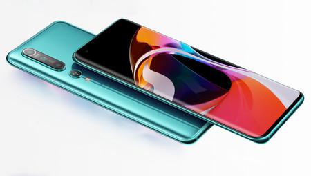 Xiaomi Mi 10 y Xiaomi Mi 10 Pro: la gama alta se renueva con Snapdragon 865, cámara de 108 MP y baterías de más capacidad