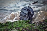 Concurso de fotografía SHAD Zulupack: demuestra tu lado aventurero