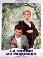 'La Sirena del Mississippi', Truffaut y el amor