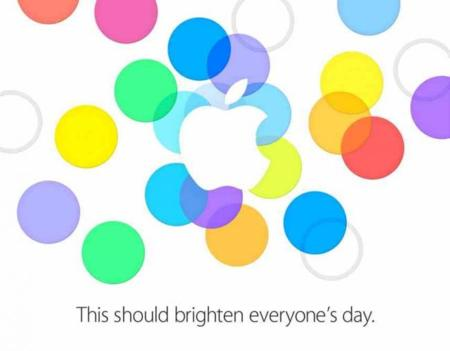 Apple confirma un evento para el próximo 10 de septiembre