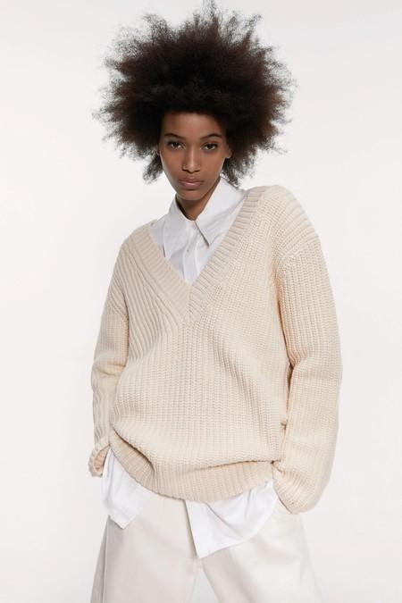 Zara Rebajas Verano 2020 60 Descuento Jersey 01