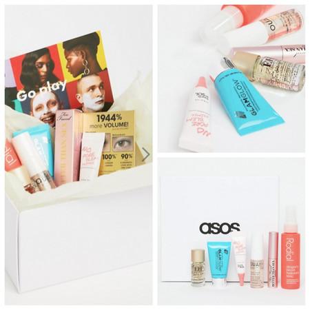 Esta caja con básicos de belleza para viaje de Asos por 13,99 euros te solucionará las vacaciones