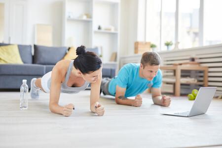Una rutina full-body de tres días para hacer con tu propio peso corporal y trabajar la definición