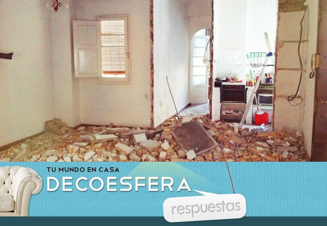 Si solo pudieras reformar una estancia de la casa cu l - Reformar casa uno mismo ...