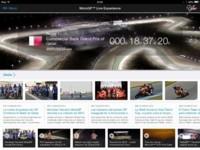 MotoGP Live Experience 2014, la aplicación indispensable por si quieres empezar el mundial con buen pie