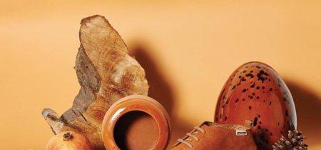 El botín más clásico de Maians viene en ante otoñal