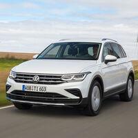 Volkswagen Tiguan eHybrid: la versión PHEV del exitoso SUV desembarca en España con etiqueta CERO, desde 43.850 euros