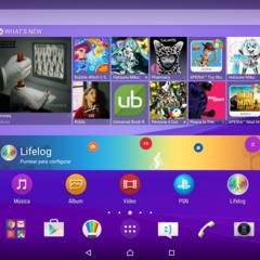 Foto 2 de 10 de la galería software-sony-xperia-z4-tablet en Xataka