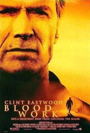Clint Eastwood: 'Deuda de sangre'