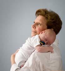 ¿Debe establecerse una edad máxima para someterse a tratamientos de fertilidad?
