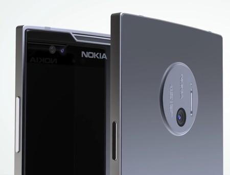 Nokia aún tiene más ases bajo la manga: el Nokia 9 y su pantalla de 5,7 pulgadas estaría muy cerca