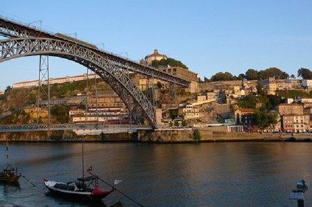 Camino Portugués - Oporto
