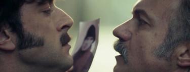 """""""Poner trabas a una fuente de ingresos como la ficción española es ser muy imbécil y cateto"""": Tristán Ulloa, Javier Rey y Carlos Sedes de 'Fariña'"""