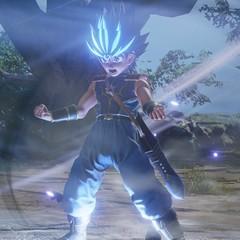 Foto 2 de 8 de la galería dai-dragon-quest-en-jump-force en Vida Extra