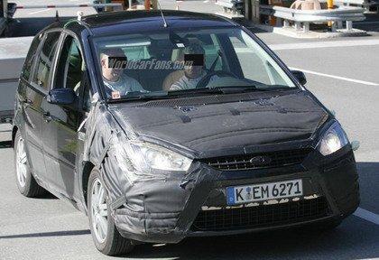 Restyle del Ford Focus C-Max