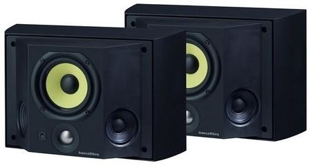 Altavoces B W 2560 3000