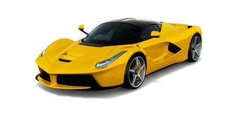 Ferrari LaFerrari, limitado a 499 unidades y ya tiene 1.000 pedidos