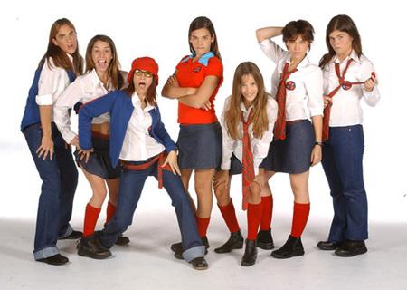 'Rebelde Way' también salta a EEUU de la mano de Jennifer López