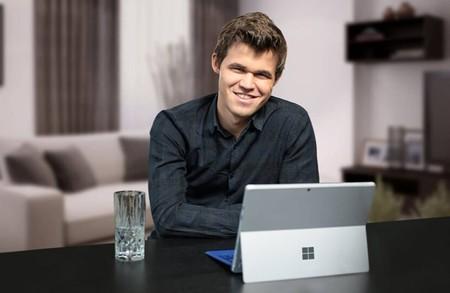 El ajedrez quiere ser espectacular: Magnus Carlsen lo revoluciona con un torneo online de élite con partidas rápidas