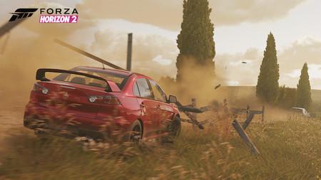 1080p, localizaciones, carreras con aviones y más detalles del nuevo Forza Horizon 2
