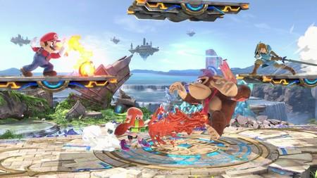 Un vídeo comparativo muestra las diferencias de los escenarios entre Super Smash Bros. Ultimate y Super Smash Bros. for Wii U